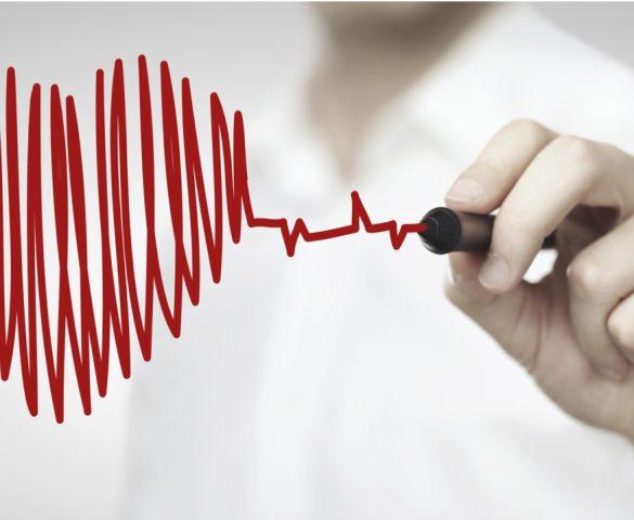Τι είναι οι καρδιακές αρρυθμίες?