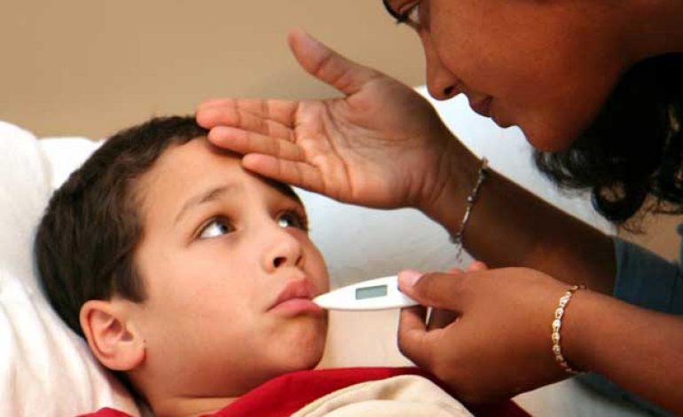 Τι καλείται πυρετός?Ποιός είναι ο καλύτερος τρόπος θερμομέτρησης?