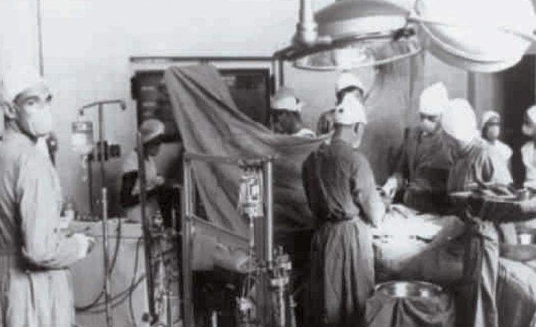Χειρουργείο Καρδιάς –  Όλη η Νοσ.Φροντίδα