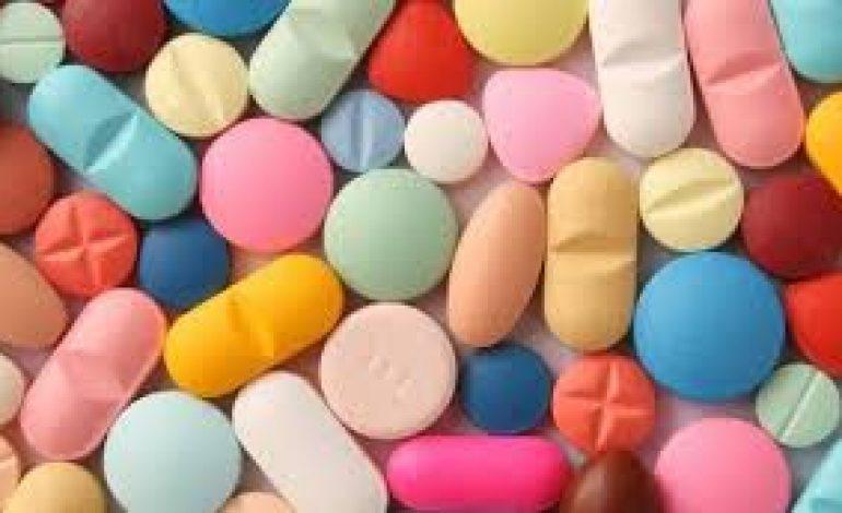 Τρόποι χορήγησης φαρμάκων