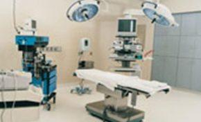 Τοποθέτηση ασθενούς στο χειρουργικό τραπέζι