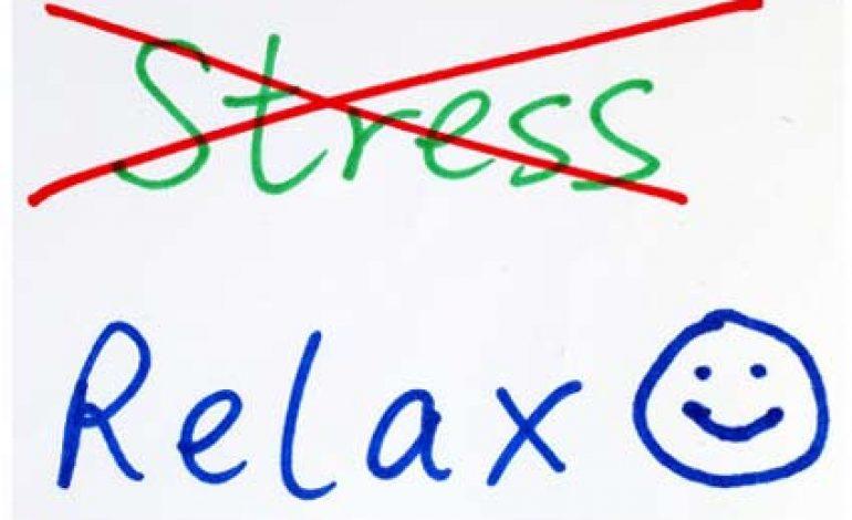 10 τρόποι να απαλλαγείτε από το άγχος