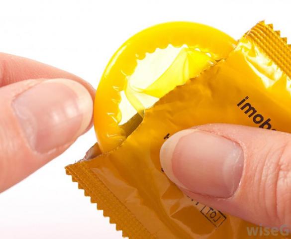 Σεξουαλικά μεταδιδόμενες ασθένειες