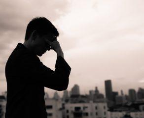 Αντιμετώπιση των αυτοκτονικών σκέψεων