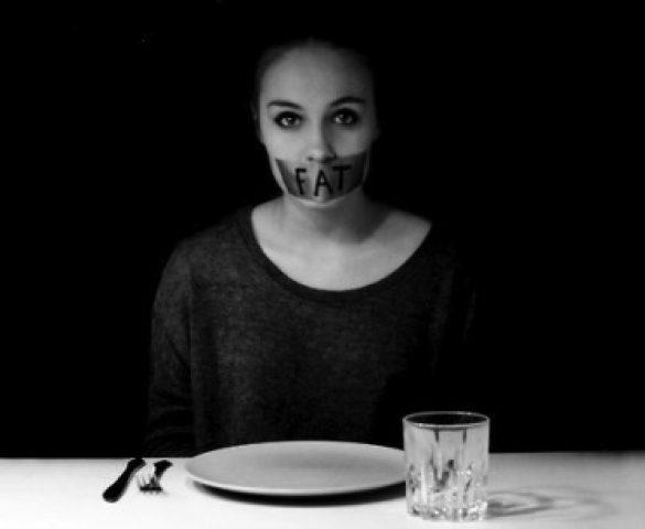 Διατροφικές διαταραχές στους εφήβους