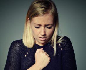 Τι προκαλεί δύσπνοια; Παθήσεις - Συμπτώματα