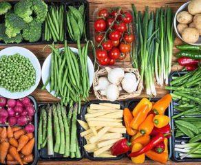 10 Αντιγηραντικά τρόφιμα