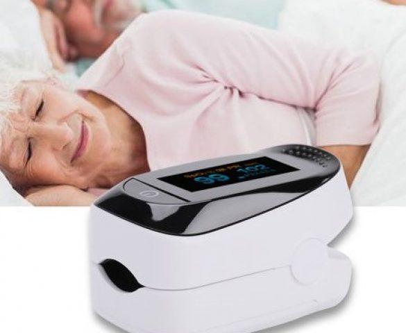 Ο χαμηλός κορεσμός οξυγόνου κατά τη διάρκεια του ύπνου οδηγεί σε αυξημένο κίνδυνο θανάτων που σχετίζονται με την καρδιά!