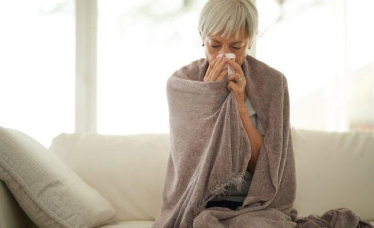 Γρίπη: Το 82% των σοβαρών κρουσμάτων δεν είχε εμβολιαστεί