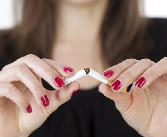 Το κάπνισμα συνδέεται πλέον με τον καρκίνο των ωοθηκών!