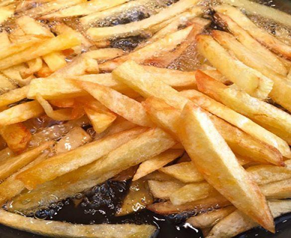 6 τρόφιμα που πρέπει να αποφύγετε εάν έχετε οστεοαρθρίτιδα