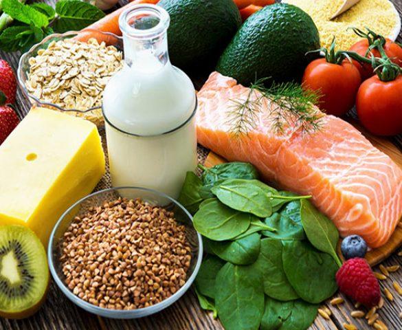 12 τρόφιμα που μειώνουν την υψηλή αρτηριακή πίεση