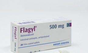 Flagyl - Μετρονιδαζόλη: Ενδείξεις, Αλληλεπιδράσεις, Παρενέργειες