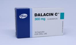 Dalacin C ® - Κλινδαμυκίνη: Όλα όσα πρέπει να γνωρίζετε