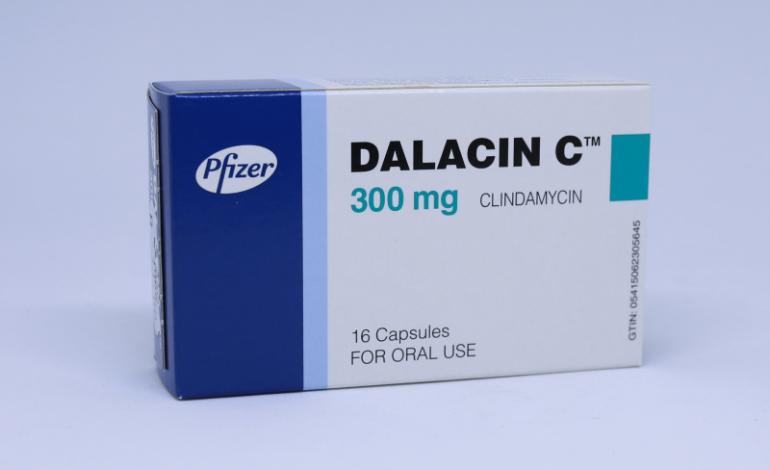 Dalacin C ® – Κλινδαμυκίνη: Όλα όσα πρέπει να γνωρίζετε