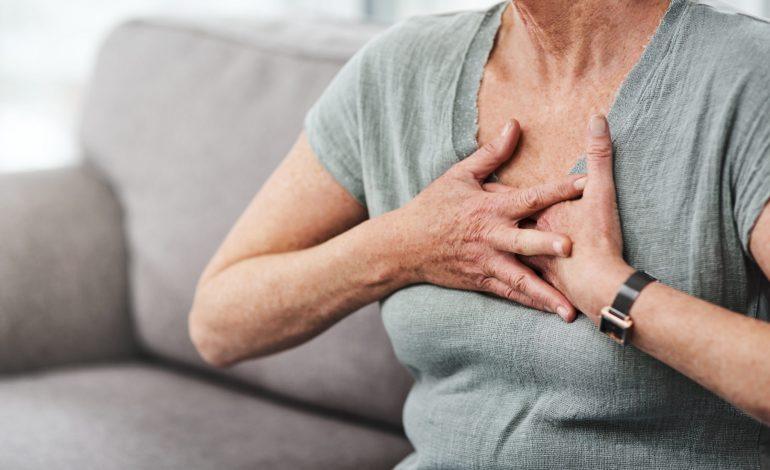 Έμφραγμα του μυοκαρδίου – Καρδιακή προσβολή: Συμπτώματα, Παράγοντες κινδύνου